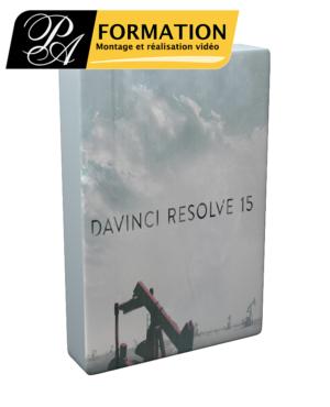 COURS-DAVINCIRESOLVE-15-PA-FORMATION