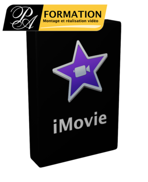 Imovie - PA FORMATION