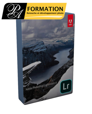 Lightroom - PA FORMATION