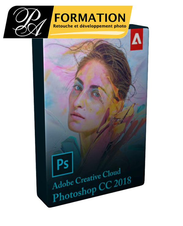 Cours Photoshop cc - PA FORMATION