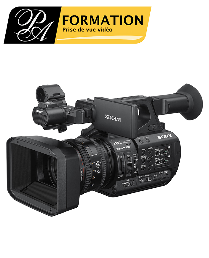 COURS-sony-NX200-PA FORMATION
